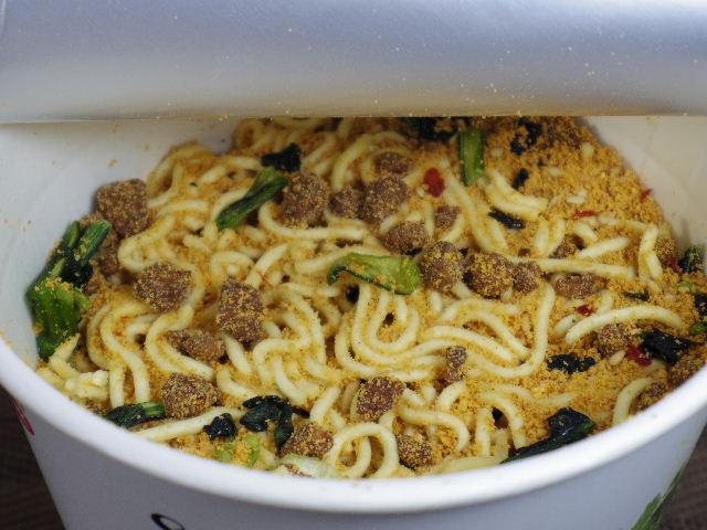 spicedeli パクチー担担麺4
