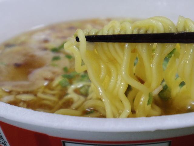 レモンらぁ麺8