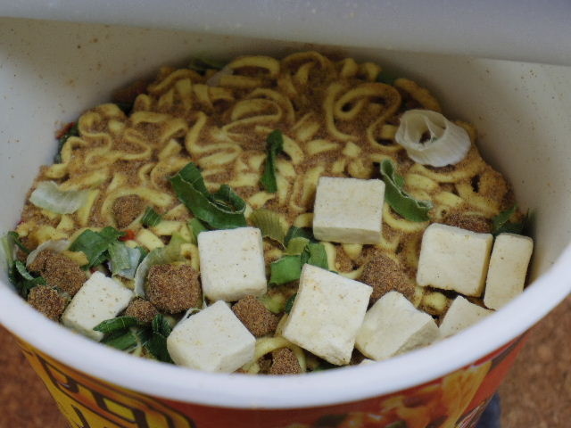 四川麻婆刀削風麺4
