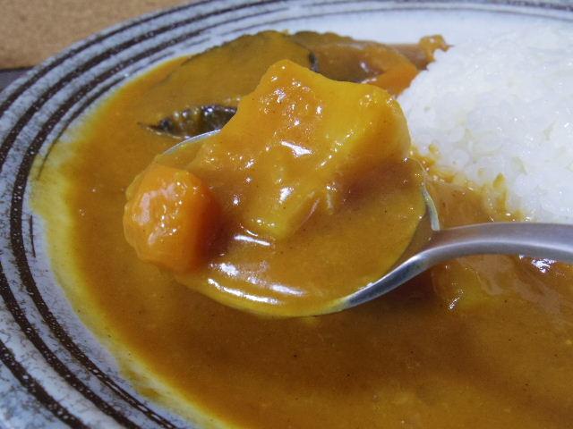 セブンプレミアム彩り野菜カレー10