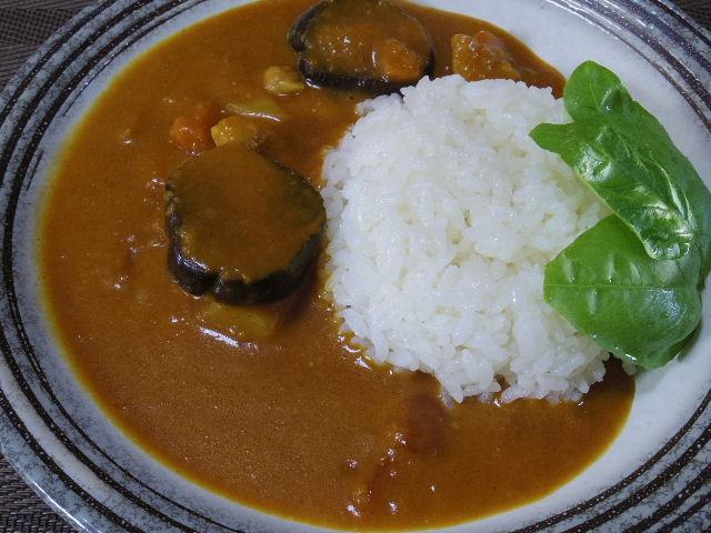 セブンプレミアム彩り野菜カレー6