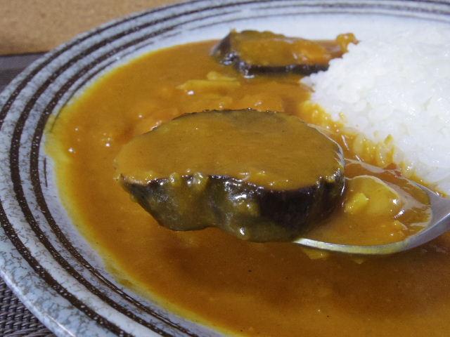 セブンプレミアム彩り野菜カレー9