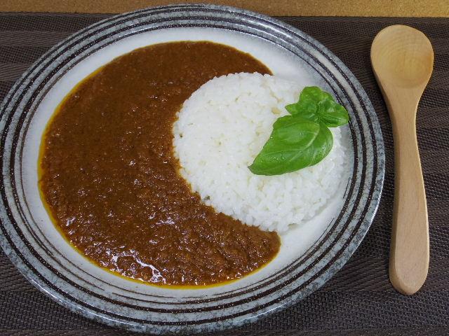 富有柿カキーマカレー06