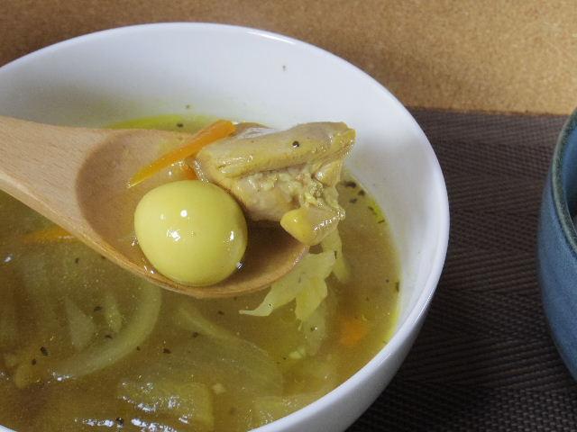 マジックスパイス スープカレー10