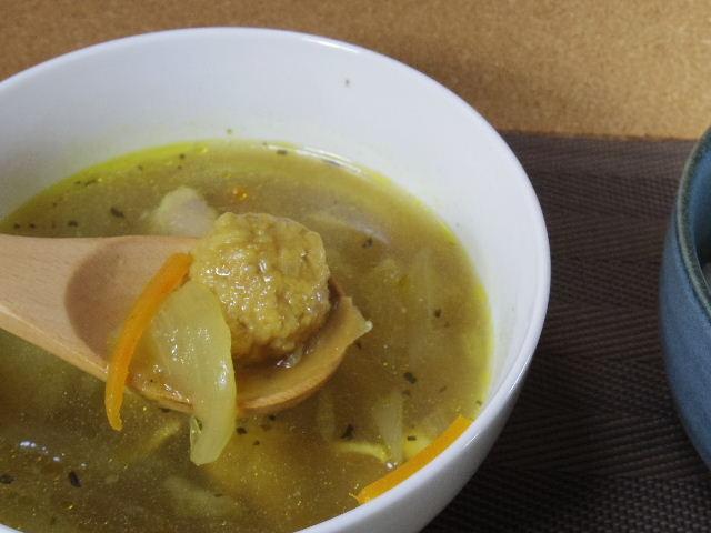 マジックスパイス スープカレー11