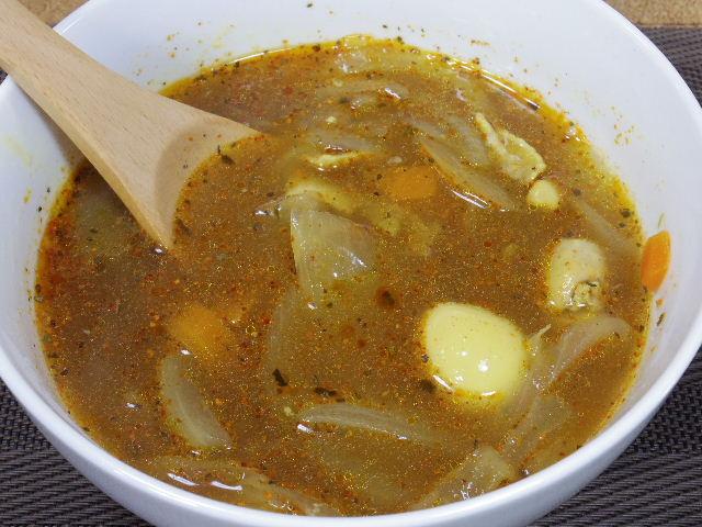 マジックスパイス スープカレー13